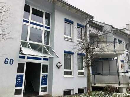 Schöne 1,5-Zimmer-Wohnung in Ludwigsburg
