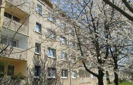 4-Raum-Wohnung 3-Obergeschoss