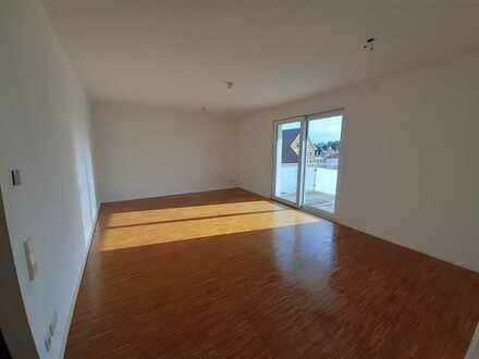 schöne 2-Zimmer-Wohnung mit Balkon in Babenhausen
