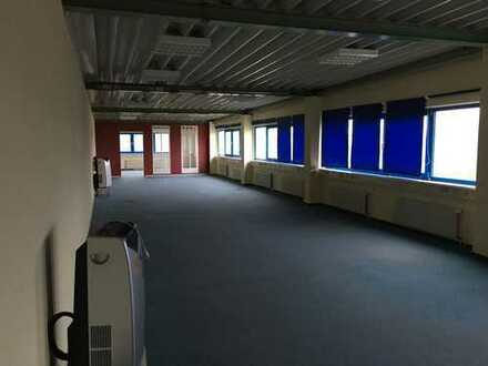 85 m² + 175 m² Büroräume mit guter Ausstattung in verkehrsgünstiger Lage