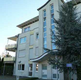 Altenbochum: Komfort-Wohnung in angenehmer Hausgemeinschaft – nahe der Campus-Linie