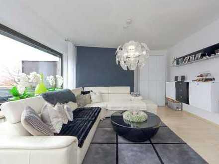Gepflegte 2,5-Zimmer-Wohnung mit Balkon und EBK in Aalen