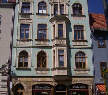Schönes 4-Zimmer-Appartment Stadtroda vor den Toren von Jena