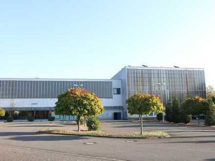 Bis zu 5.482 m² Halle | Hamm |viele Stellplätze | Provisionsfrei