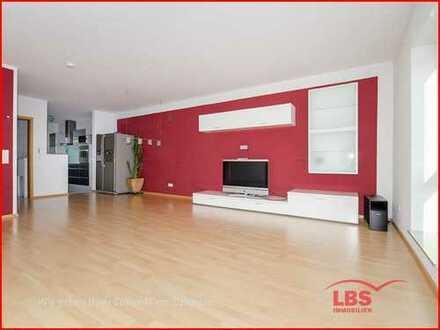 Maisonette-Wohnung im Musikerviertel mit Garagenplatz & Einbauküche