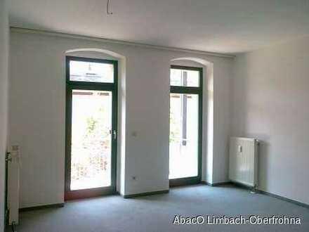5 Raum Wohnung mit 2 Balkonen - Ideal für die große Familie