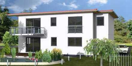 2 ruhige Eigentumswohnungen mit jeweils 400 m² Gartennutzung in Kaulsdorf