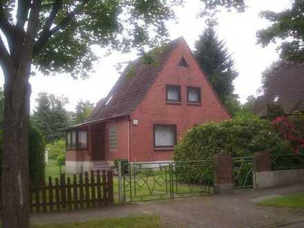 Freistehendes Haus im Süden Hamburgs