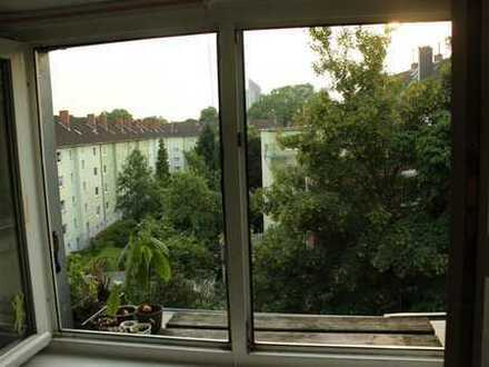 helles WG-Zimmer in Köln (fast)Kalk ab August