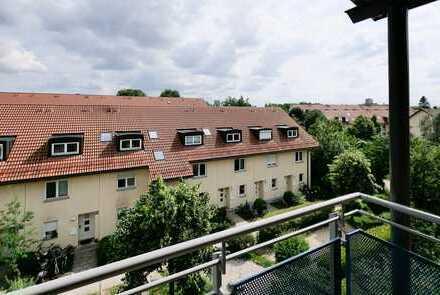 Traumhafte 3-Zi DG-Wohnung bei den Reiterhöfen, ca. 100m² Nutzfläche!