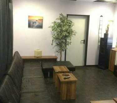 Lagerhalle, Werkstatt mit Büro von privat