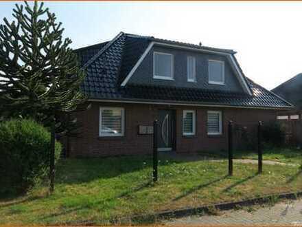 Ein Haus, ideal für zwei Familien..