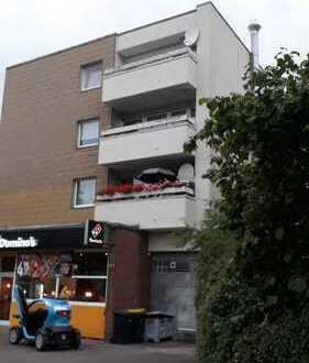 Schöne drei Zimmer Wohnung in Düsseldorf, Unterrath