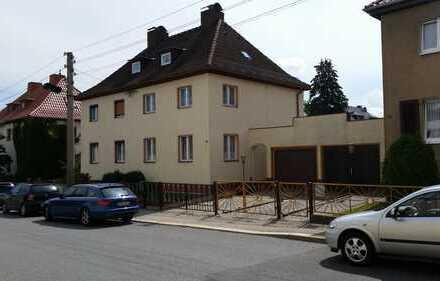Schönes Haus mit sechs Zimmern in Zeulenroda-Triebes