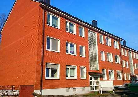 RÖSRATH/ZENTRUMSNÄHE: Gut geschnittene 3-Zimmer-Wohnung mit Sonnenbalkon