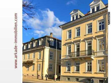 *** Kernsanierte Maisonette-Wohnung am Bertholdsplatz ***