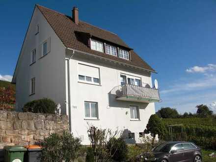 3-Zimmer-Wohnung in S-Obertürkheim (WG-geeignet)