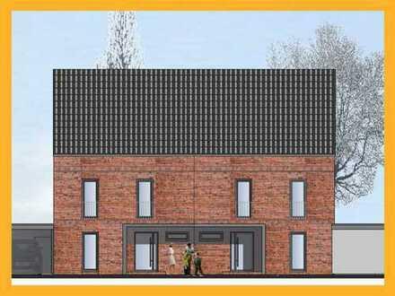 DHH 145m² Wohnfläche 300m² Grundstück