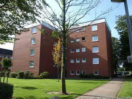 Gemütliche Single-Eigentumswohnung in Nordenham