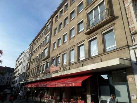 Büroflächen am beliebten Carlsplatz