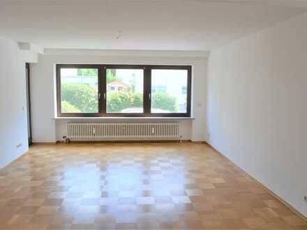 Grosszügige 3-Zimmer-Wohnung in Bad Wörishofen