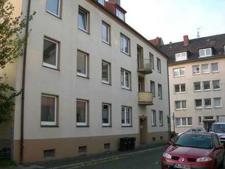 4 Zi.-DG-Whg. in Bremerhaven-Geestemünde