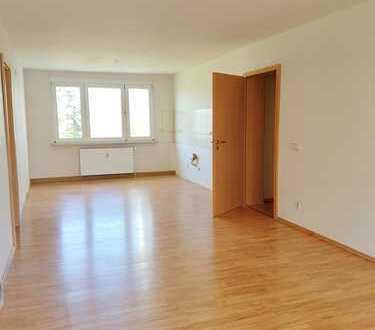+++Geräumige 4-Raum Wohnung mit 2 Balkonen+++