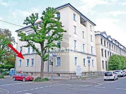 TOP attraktive Gewerbeeinheit mit 5 TG-Stellplätzen im Reutlinger Gartenviertel!