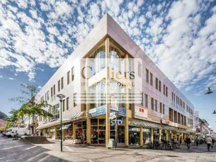 Ihre neue Bürofläche in Darmstadts Zentrum!