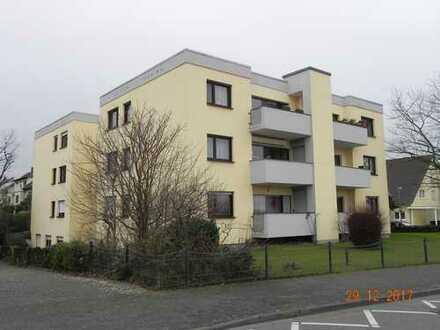 Gepflegte 3-Zimmer-Wohnung mit Balkon in Sankt Augustin-Hangelar