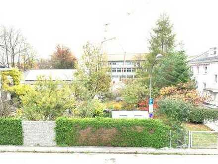 CHARMANT & ZENTRAL gut geschnittene 3-Zimmerwhg in ruhiger & zentraler Lage von Dachau