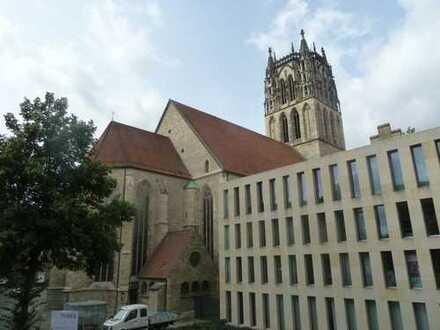 Wohnen in zentraler Citylage von Münster - (Keine WG)