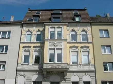 Do-Kaiserstraße/ Traumwohnung im Jugendstilhaus incl. EBK u. Balkon