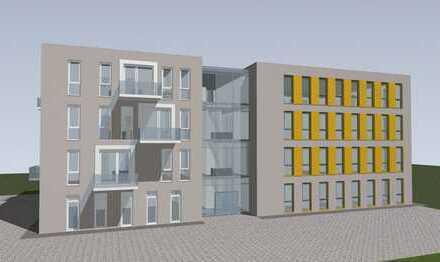 Neubau (ab 2020), 3-Zimmer, altersgerecht, barrierefrei