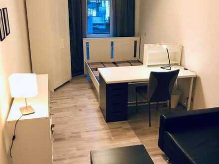 Nettes WG-Zimmer in Top-Lage
