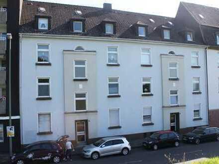 Gemütliches Nest im Dachgeschoss mit Rheinblick!!!