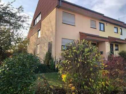 Schönes Haus mit sechs Zimmern in Sickels, Fulda, Nachmieter gesucht
