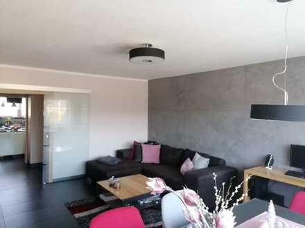 Vollständig renovierte 3-Zimmer-Wohnung mit EBK in Schömberg