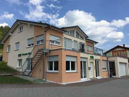 Wohn-und Geschäftsgebäude in Münsingen Provisionsfrei