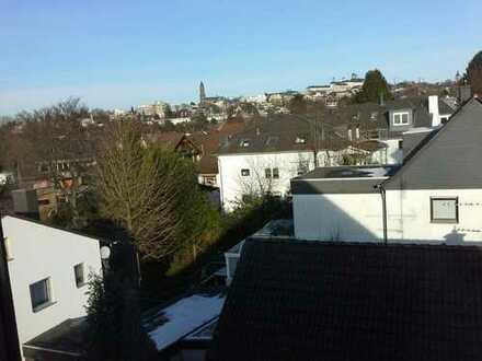 Anspruchsvolles Wohnen in exzellenter, ruhiger Lage in Bensberg