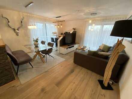 Helle & freundliche 4-Zimmer Wohnung Nähe Audi, GVZ (verkehrsberuhigt)
