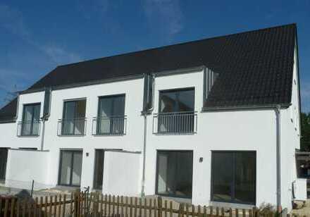 Zu vermieten! Neubau - 3 Reihenhäuser in Bad Gögging - Einziehen und zuhause sein!