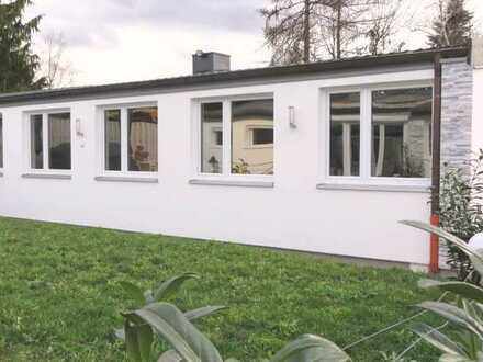 ~ Neu saniertes Bürogebäude mit hellen Räumen und hochwertiger Ausstattung in Bietigheim-Bissingen ~