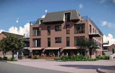 Modernster Wohnkompfort 2 Zimmer