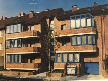 Wunderschöne 2 Zimmerwohnung in Hamburg-Wandsbek