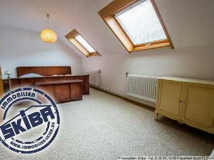 Gemütliche Wohnung mit optionaler Garage im Eifeldorf Müsch