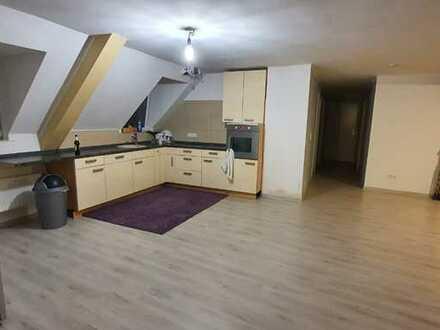 Sehr gepflegte 4 ZK-Wohnung mit Tageslichtbad - Gute Zentrumslage