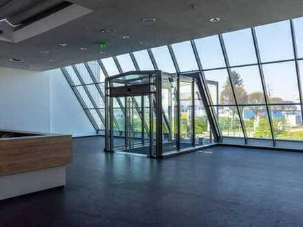 Attraktive Flächen! Büro - Ausstellung - Messe - Lagerung - Schulungsräume - Fotostudio