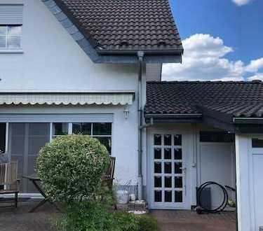 Außergewöhnliche 5-Zimmer Wohnung mit eigenem Garten in Altheim