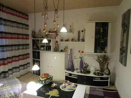 schön voll möblierte 3-Zimmer Wohnung